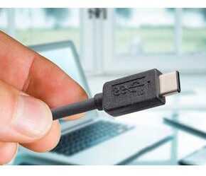 恩智浦半导体USB Type-C连接器