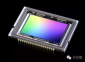 关于CCD与CMOS的区别分析