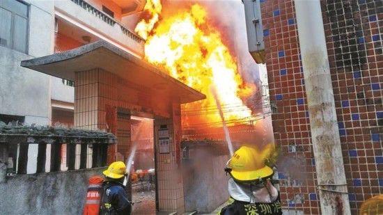 关于消防部门建议加装火灾报警器的性能分析