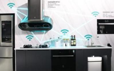 現階段家電消費呈現出智能化健康等特點