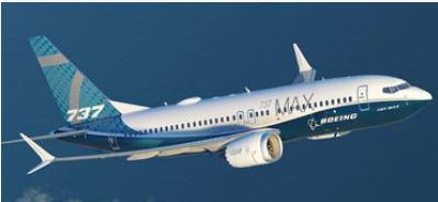 波音将重新设计737 MAX飞行控制系统的软件架构来解决缺陷问题