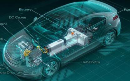 电动汽车锂电池的安全性能以及它的优缺点