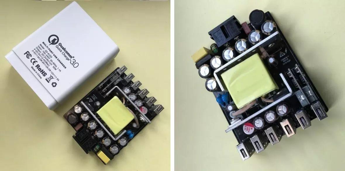 关于杰微达电子进入无线充电市场的方案解读