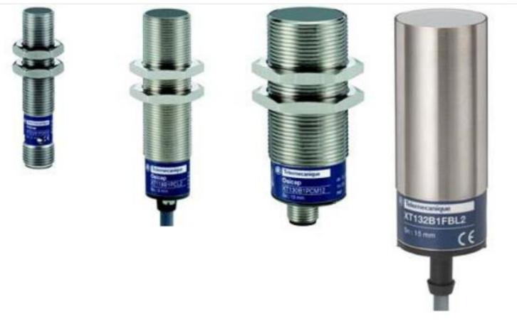 光电开关检测方法与特点