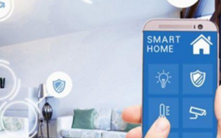 5G時代將掀起智能家居的新一輪革命