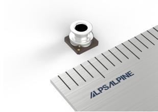 """数字防水气压传感器""""HSPPAD143A""""开始量产"""