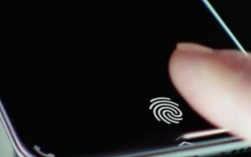 LCD屏幕下指纹触控方案已经面世