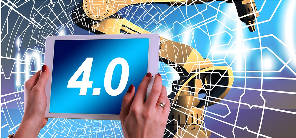制造4.0的RFID市场发展是怎样的