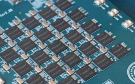 清华天机嵌入式芯片将颠覆传统架构