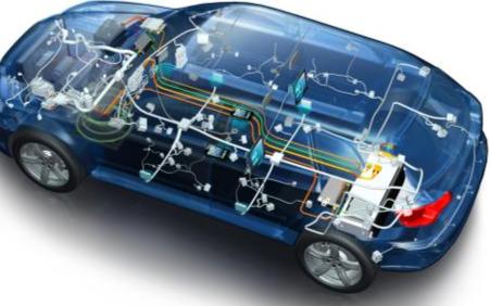 某些汽车控制系统的故障自己动手就能解决