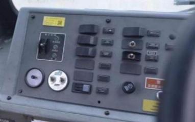 汽车如何使用控制台拉钮来进行调节