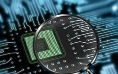 科学家发现放大器芯片可以高速精度测量纳米孔