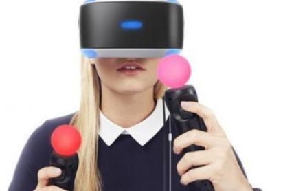 从VR技术的发展来看VR行业的未来