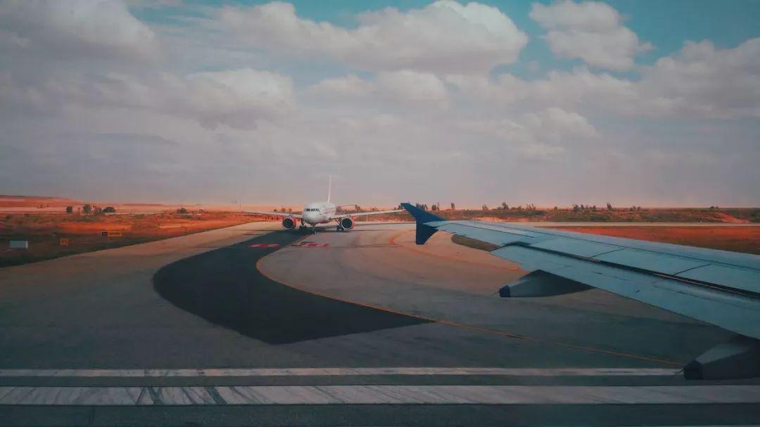 关于智慧机场的相关方案设计的分析介绍