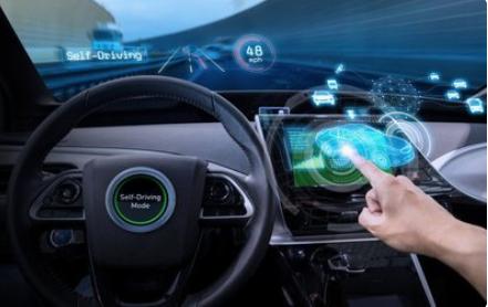 自动驾驶摄像VS激光雷达 未来谁主自驾沉浮?