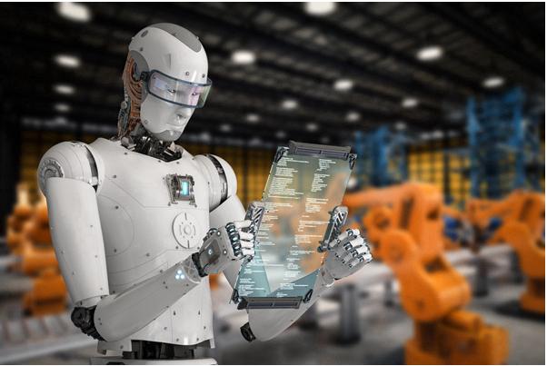 人工智能可以为「手残党带来什么福利