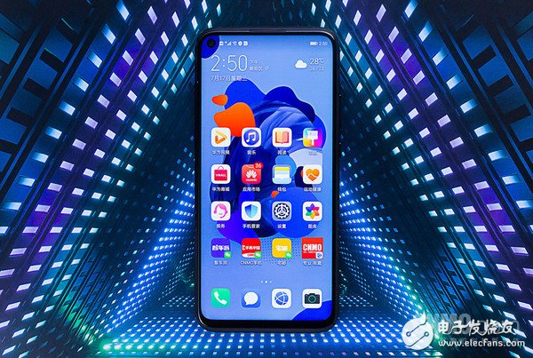 华为nova5iPro评测 一款面向年轻潮范儿消费者的手机