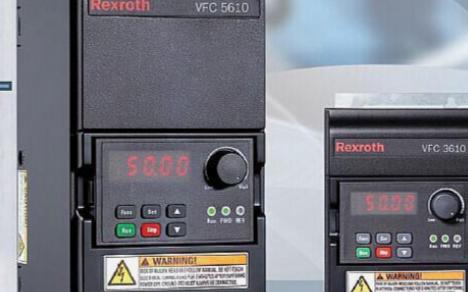 关于几种常用的控制变频器的简单方法
