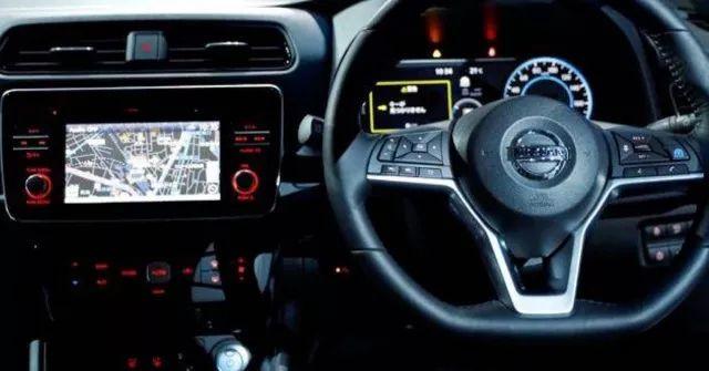 关于英特尔用公式确保自动驾驶安全性的介绍和说明