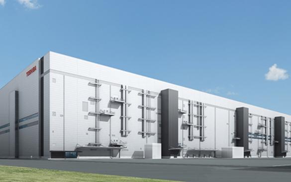西部数据:几乎所有晶圆厂的设备都恢复正常运营