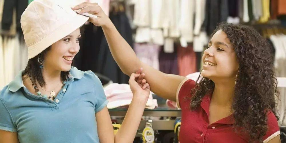 新生代年轻人正在激发零售技术革命