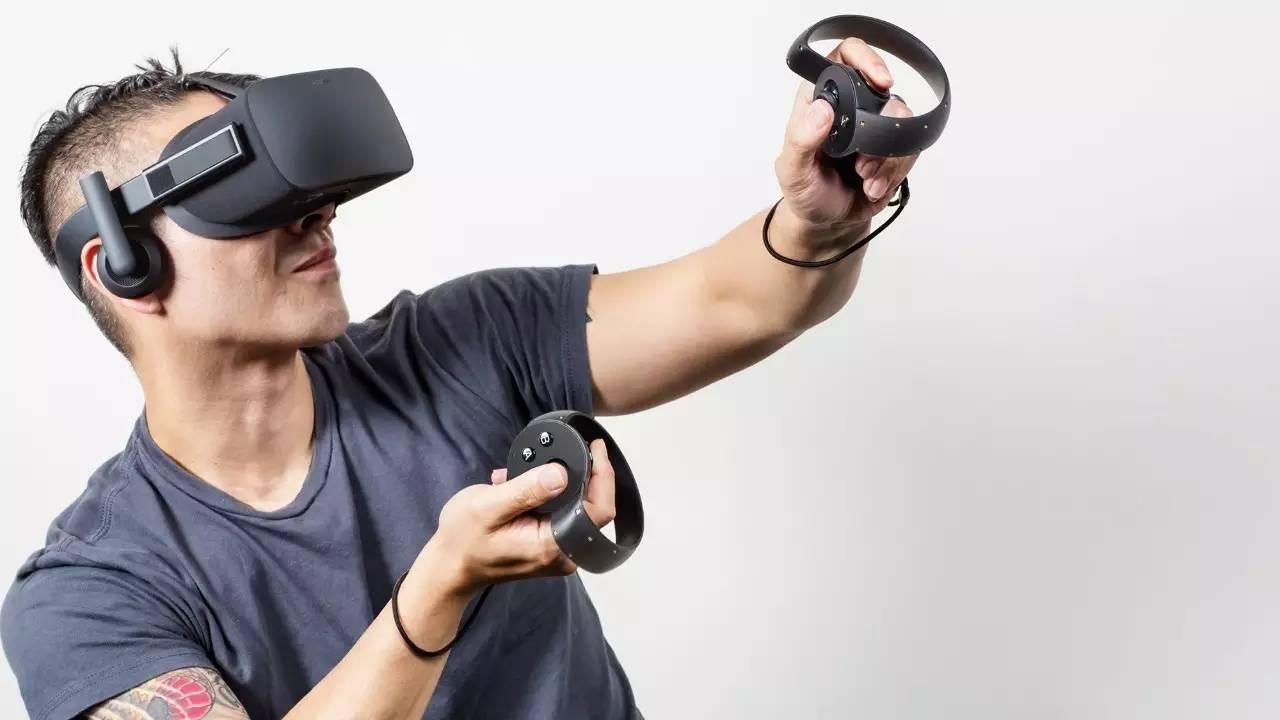 关于虚拟现实技术的分析和应用