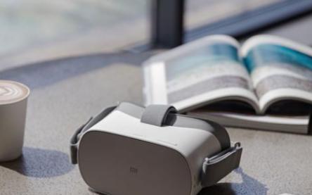 小米或已解散VR头显Mi VR团队