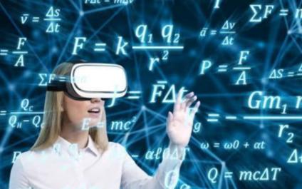 5G技术有望突破VR数据传输的瓶颈