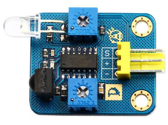 关于测距传感器的开发和性能介绍分析和应用