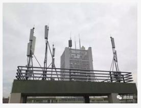 海南电信5G示范网络项目现已完成了24个5G基站开通