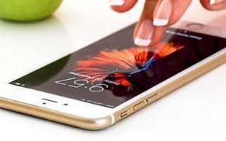 智能手机是如何实现屏幕触控的