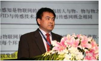 中国联通马彦表示要把4G应用充分释放出来才能更好的把握住5G风口