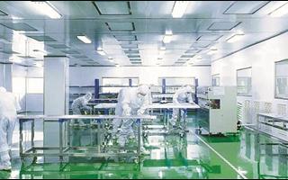 江豐電子停牌籌劃重組擬收購濺射靶材同行