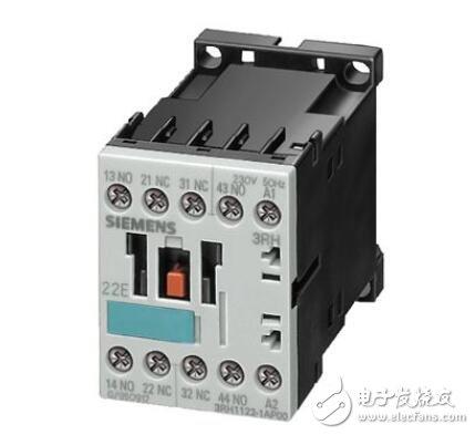 辅助继电器作用_辅助继电器的分类