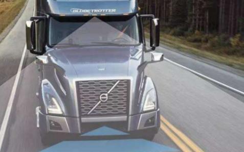 沃尔沃发明智能安全系统提升汽车安全性能