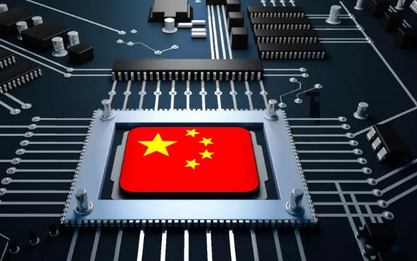 中国芯片的机会来了 中国企业有望破局