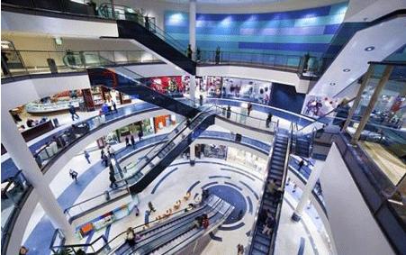 零售業與物聯網的結合會有什么反應