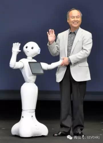 """关于日本推出的情感机器人""""佩珀""""的性能分析和应用"""