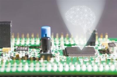 人工智能视觉芯片未来市场空间巨大