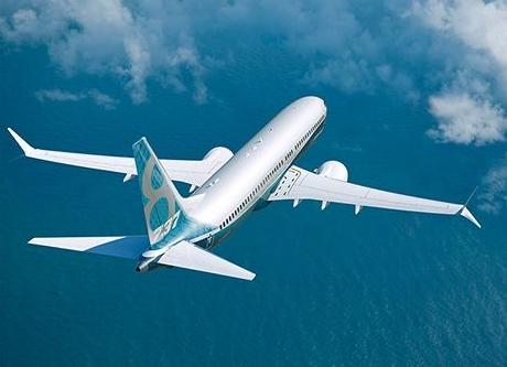 波音737 MAX机型已经进行了500次测试飞行并将于今年四季度恢复服务