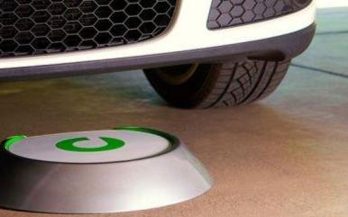 汽车无线充电技术的发展现状分析