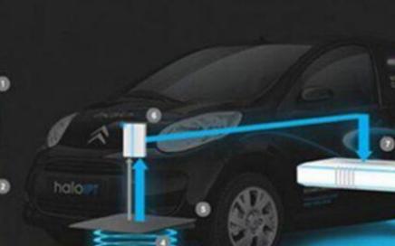 电动汽车的无线充电技术发展前景如何