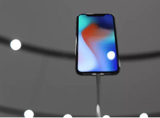 2021年的iPhone将会同时支持屏下指纹以及Face ID两种解锁模式