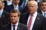 """美国开始对法国数字税计划发起""""301调查"""",发起贸易战"""