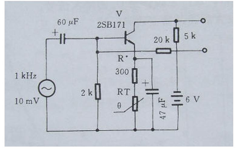 PTC热敏电阻的四种经典应用和资料详细说明