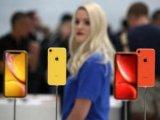 苹果开始从印度向一些欧洲市场出口iPhone