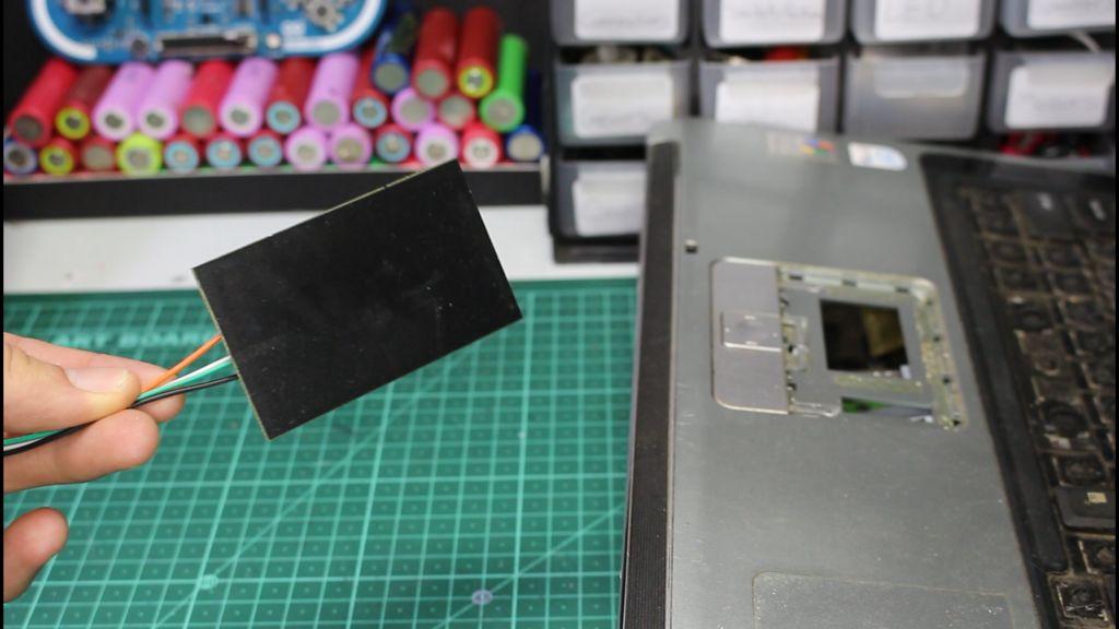 怎样用Arduinopromicro将电脑触控板...