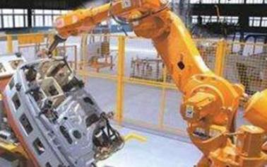 国产工业机器人与进口的机器人差距在哪里