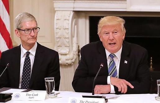 美国的贸易政策可能会使iPhone明年在美国的销量减少600万至800万部