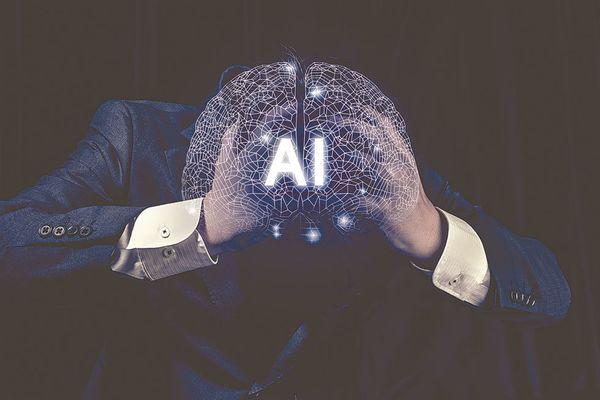 AI初创企业赛道初建成 企业破局路在何方?